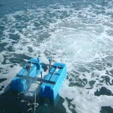 هواده پرورش ماهی صادراتی
