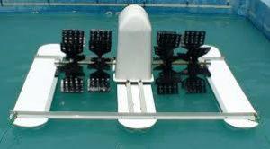 دستگاه هواده پرورش ماهی