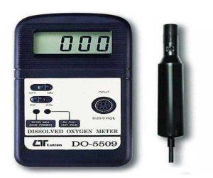 دستگاه اکسیژن متر